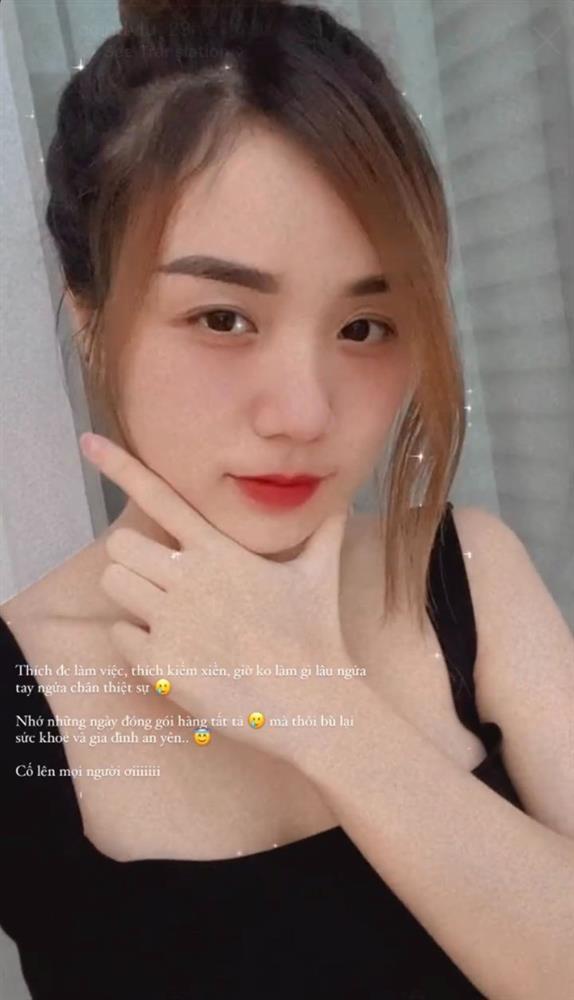 Cindy Lư nói về người yêu cũ, đang nhắc Hoài Lâm hay Đạt G?-3