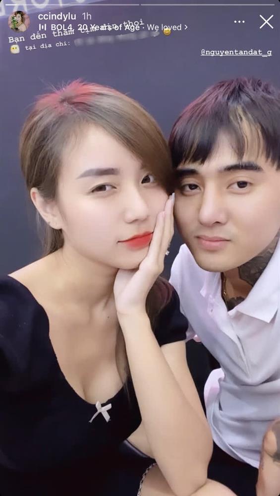 Cindy Lư nói về người yêu cũ, đang nhắc Hoài Lâm hay Đạt G?-7