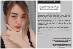 Cindy Lư nói về người yêu cũ, đang nhắc Hoài Lâm hay Đạt G?