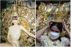 Trang phục truyền thống Thái Lan bán đắt hàng nhờ Lisa