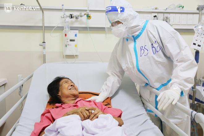 Gặp lại bác sĩ 91 từng chữa trị cho phi công người Anh-9