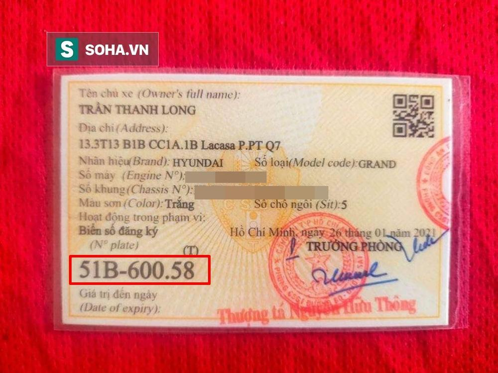 Giang Kim Cúc bị tố cướp xe cứu thương: Đại chiến 2 nhóm từ thiện-4