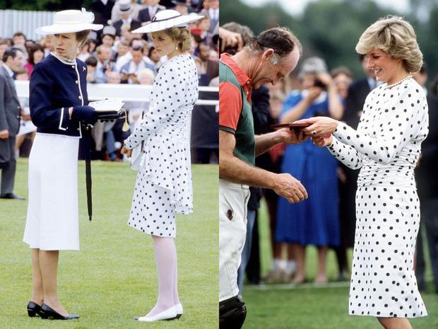 Cao tay như Công nương Diana: 8 lần biến tấu đồ cũ thành mới-4