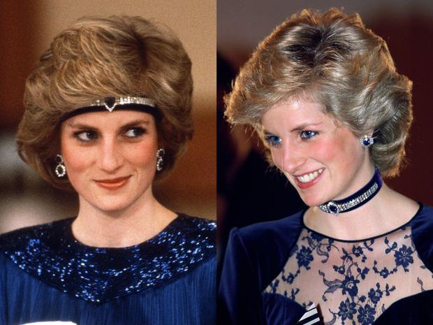 Cao tay như Công nương Diana: 8 lần biến tấu đồ cũ thành mới-8