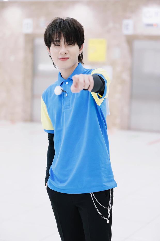 Fan Jack nháo nhào khi clip quảng bá Running Man không có idol-2