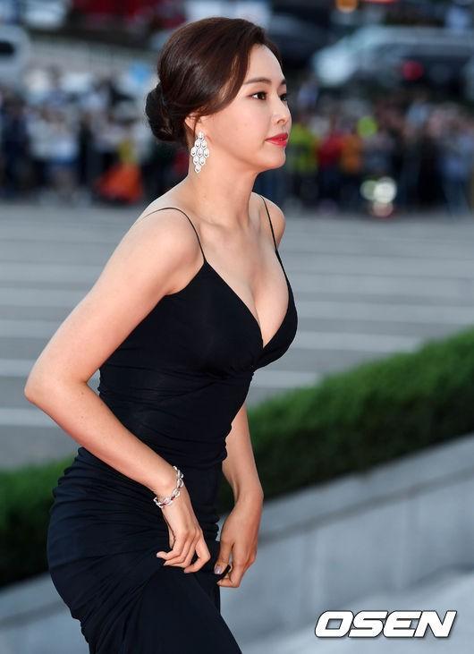Cuộc sống hoa hậu đình đám xứ Hàn sẵn sàng đóng cảnh nóng-2