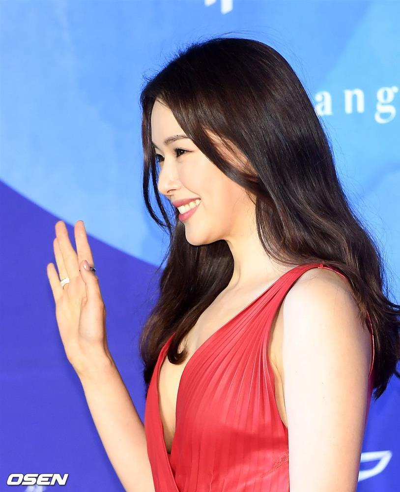 Cuộc sống hoa hậu đình đám xứ Hàn sẵn sàng đóng cảnh nóng-3