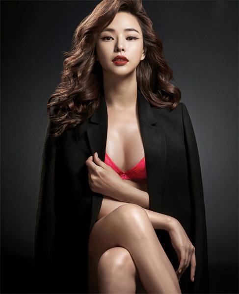 Cuộc sống hoa hậu đình đám xứ Hàn sẵn sàng đóng cảnh nóng-4