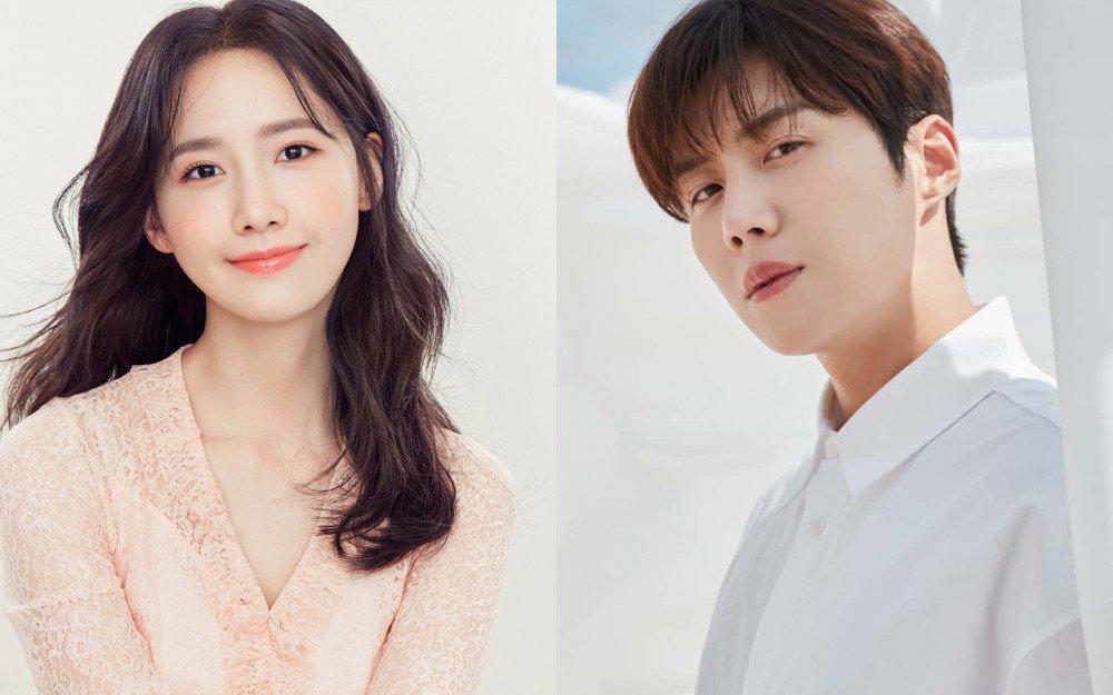 Yoona kết hợp cùng Kim Seon Ho liệu có bùng nổ?-1