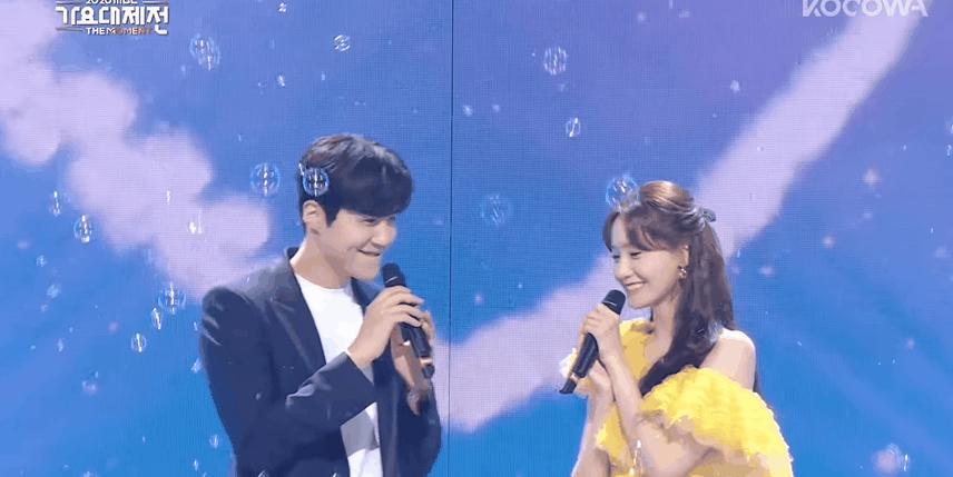 Yoona kết hợp cùng Kim Seon Ho liệu có bùng nổ?-2