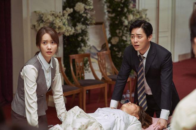 Yoona kết hợp cùng Kim Seon Ho liệu có bùng nổ?-7