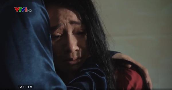 Hương Vị Tình Thân tập 34: Bà Xuân lại bị mẹ chồng đánh tơi tả-18