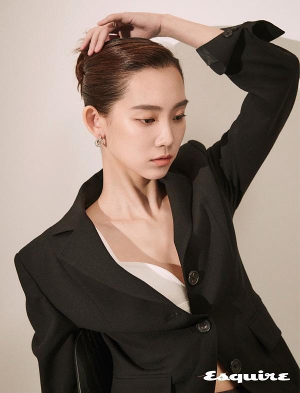 Nhan sắc sao nữ đóng vai người Việt Nam-6