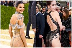 'Toang hoác' như nhau, Kendall được khen còn Ngọc Trinh 'thảm họa'