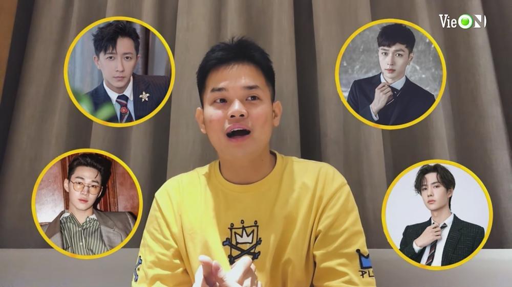 Dancer người Việt bị stress vì thành viên nhóm EXO-5
