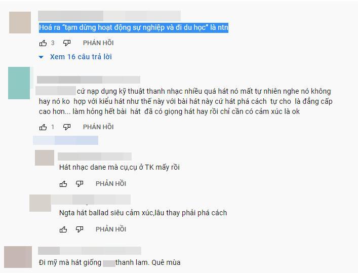 Tranh cãi Hương Tràm hát live: Người tưởng Diva, kẻ chê quằn quại-2