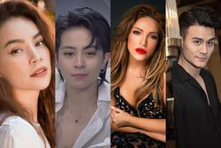 10 con lai của showbiz Việt: Ai đẹp 'đỉnh chóp'?