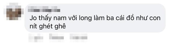 Nam Hương Vị Tình Thân bị dân mạng soi đùi khúc giò, đồ ngủ xấu-5