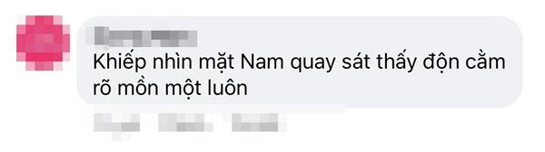 Nam Hương Vị Tình Thân bị dân mạng soi đùi khúc giò, đồ ngủ xấu-6