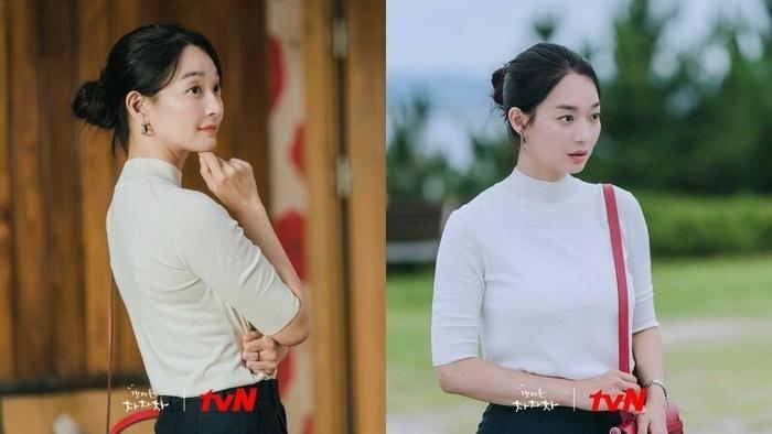 Loạt tóc cực xinh của Shin Min Ah trong Hometown Cha-Cha-Cha-4