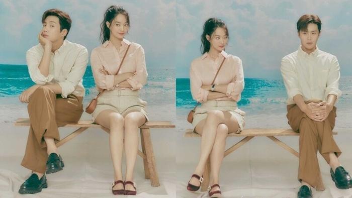 Loạt tóc cực xinh của Shin Min Ah trong Hometown Cha-Cha-Cha-5