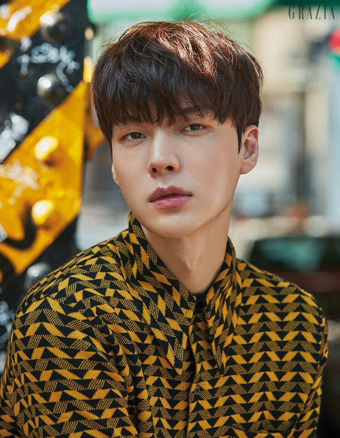 Ahn Jae Hyun tái xuất sau 2 năm đóng băng vì ly hôn-1