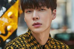 Ahn Jae Hyun tái xuất sau 2 năm 'đóng băng' vì ly hôn