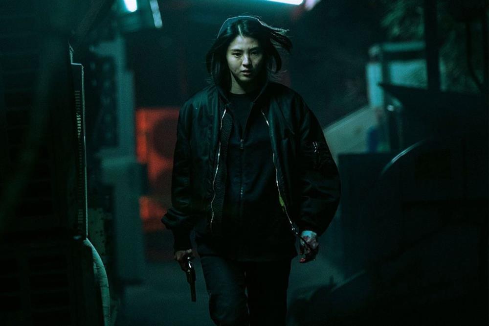Tiểu tam Han So Hee phục thù sau vai diễn nhạt nhòa trong Nevertheless-2