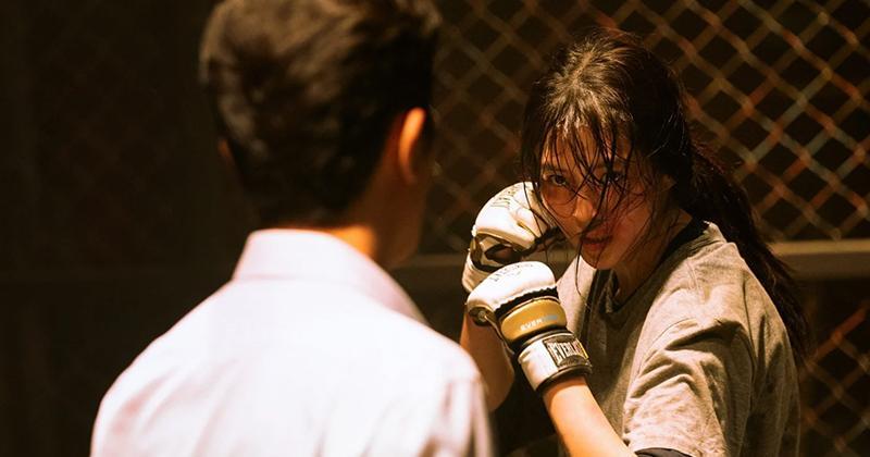 Tiểu tam Han So Hee phục thù sau vai diễn nhạt nhòa trong Nevertheless-3