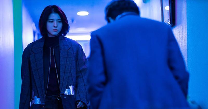 Tiểu tam Han So Hee phục thù sau vai diễn nhạt nhòa trong Nevertheless-5