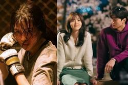 'Tiểu tam' Han So Hee phục thù sau vai diễn nhạt nhòa trong 'Nevertheless'