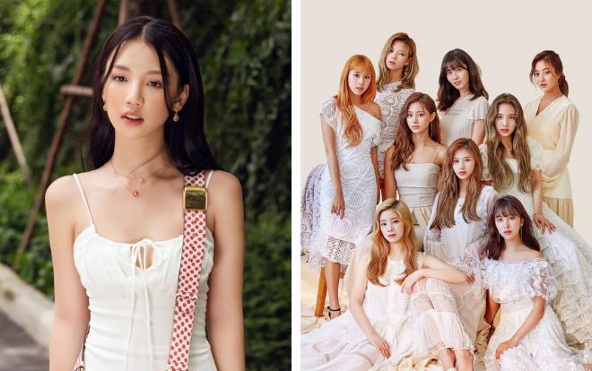 AMEE bị tố xơi lại hit cũ của thánh album xứ Hàn Twice?-1