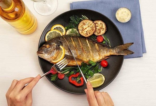 Những sai lầm nghiêm trọng khi ăn cá, hủy hoại cơ thể bạn-1