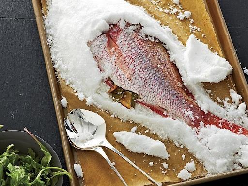 Những sai lầm nghiêm trọng khi ăn cá, hủy hoại cơ thể bạn-5