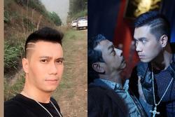 Việt Anh đăng ảnh thời đóng 'Người Phán Xử'