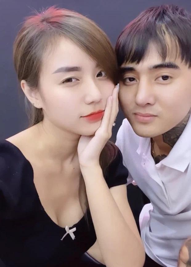 Cindy Lư nêu 2 quan điểm: Bị tình cũ người yêu xoáy và có kẻ thứ 3-3