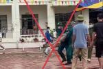 Tin giả vụ tiêm vaccine Sinopharm phải cấp cứu: Ai đăng clip?-2