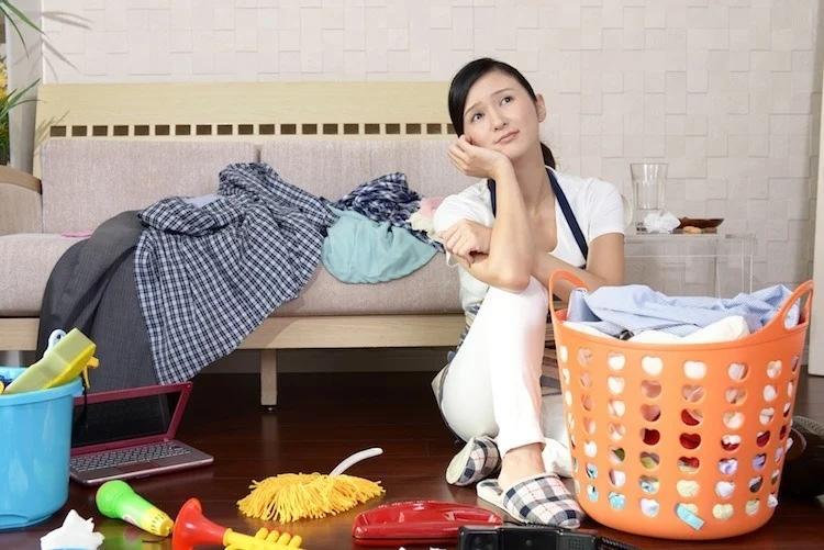 15 sự thật chứng minh không nghề nào khó hơn nghề làm vợ-1