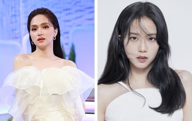 Hương Giang bị đào clip ca hát, lần này còn được ví như Jisoo BlackPink?-4