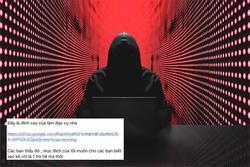 Vì sao hacker bằng mọi cách tung sao kê quỹ H. hơn 1.000 tỷ?