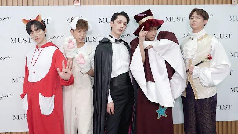 10 nhóm nhạc nam Kpop xuất sắc nhất mọi thời đại, vị trí số 1 dễ đoán-4