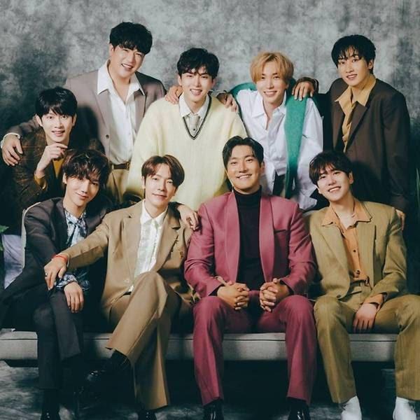 10 nhóm nhạc nam Kpop xuất sắc nhất mọi thời đại, vị trí số 1 dễ đoán-7