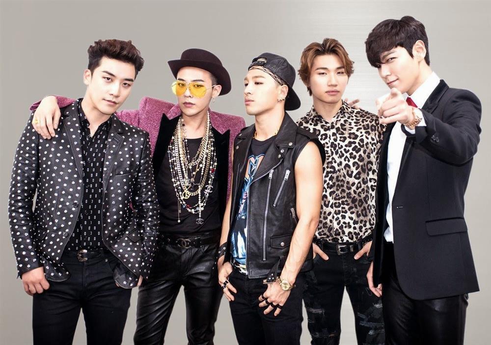 10 nhóm nhạc nam Kpop xuất sắc nhất mọi thời đại, vị trí số 1 dễ đoán-9