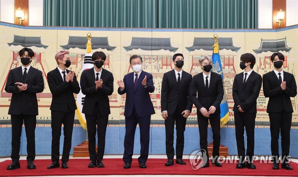 10 nhóm nhạc nam Kpop xuất sắc nhất mọi thời đại, vị trí số 1 dễ đoán-11