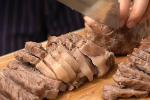 Cách luộc thịt heo ngon kiểu Hàn Quốc