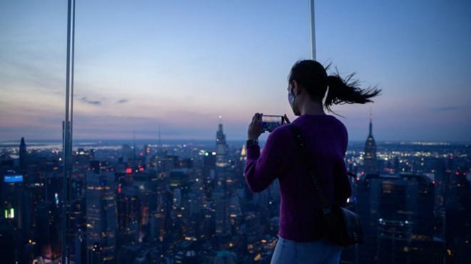 Điểm tên 10 thành phố tuyệt vời nhất thế giới năm 2021-6