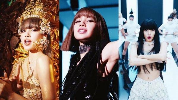 Netizen Hàn nghi ngờ màn debut solo của Lisa được YG làm cho có-2
