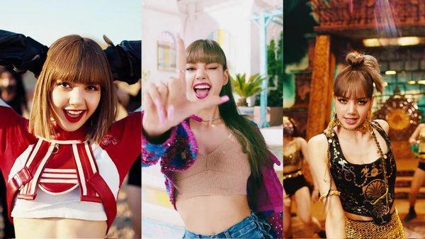 Netizen Hàn nghi ngờ màn debut solo của Lisa được YG làm cho có-3