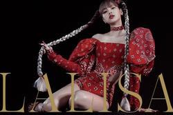 Netizen Hàn nghi ngờ màn debut solo của Lisa được YG 'làm cho có'