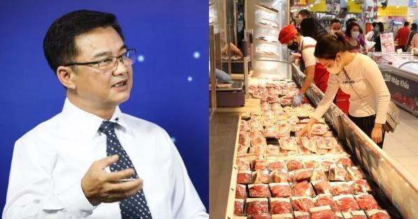 Chuyên gia BV Chợ Rẫy giải đáp thực phẩm có cần xịt khuẩn virus?-1